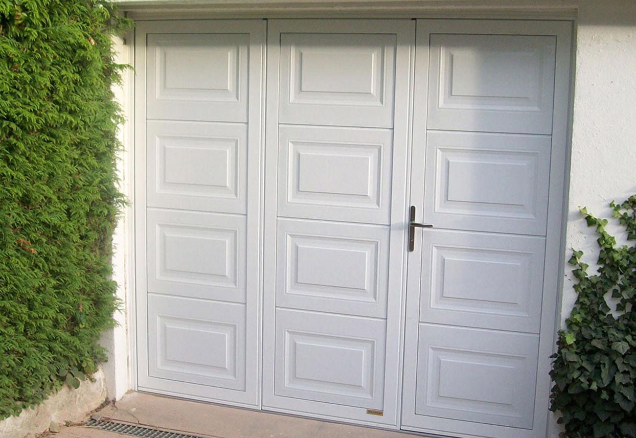 porte garage macon