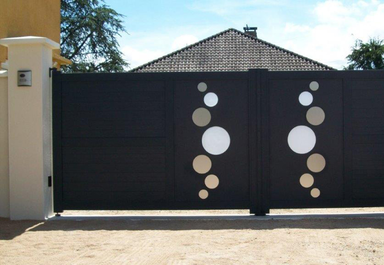 portail macon