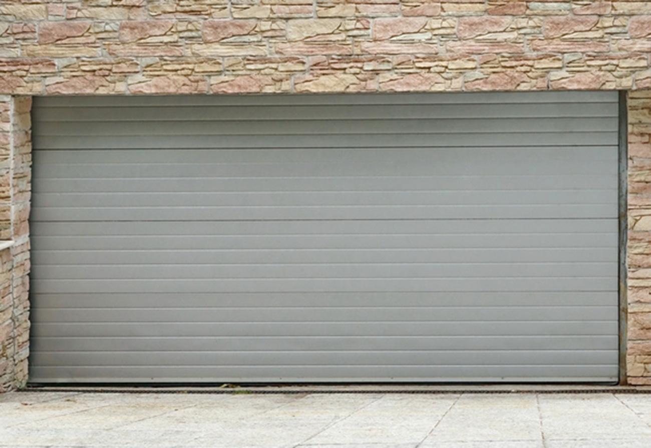 Portes de garage m con for Porte de garage poitiers