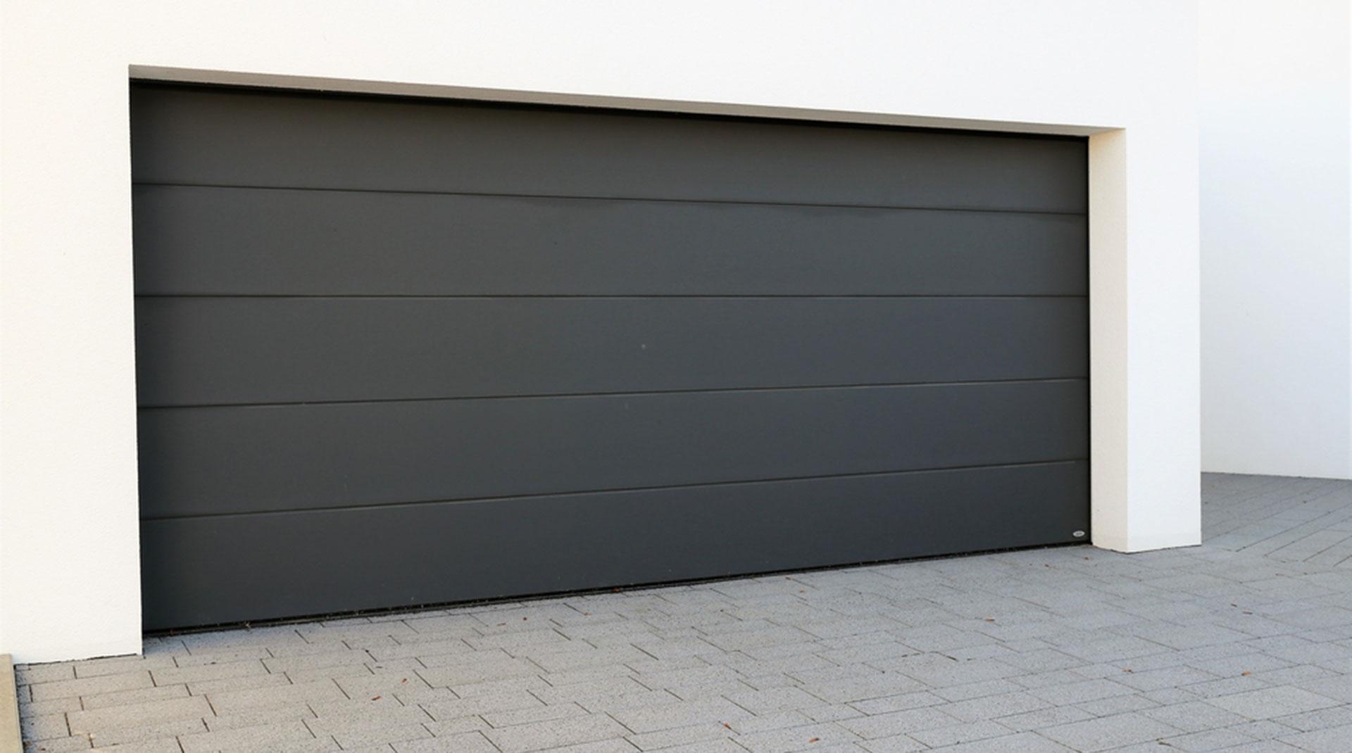 porte de garage macon